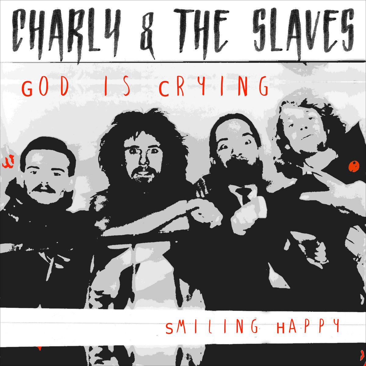 Charly & the slaves
